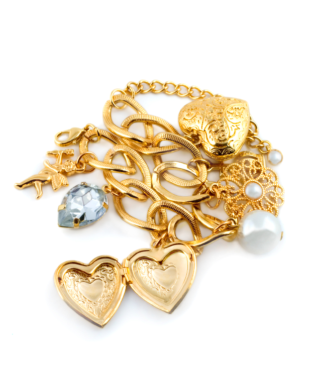 Is Gold Filled Jewelry Worth Refining Precious Metal Refining