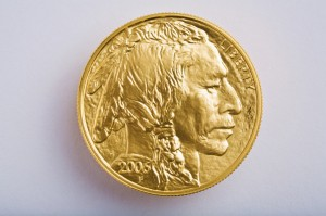 What Is The Value Of A 50 2011 Buffalo Gold Tribute Coin