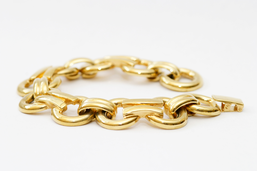 How Much Can I Sell my 18 Karat Gold Bracelet for Precious Metal