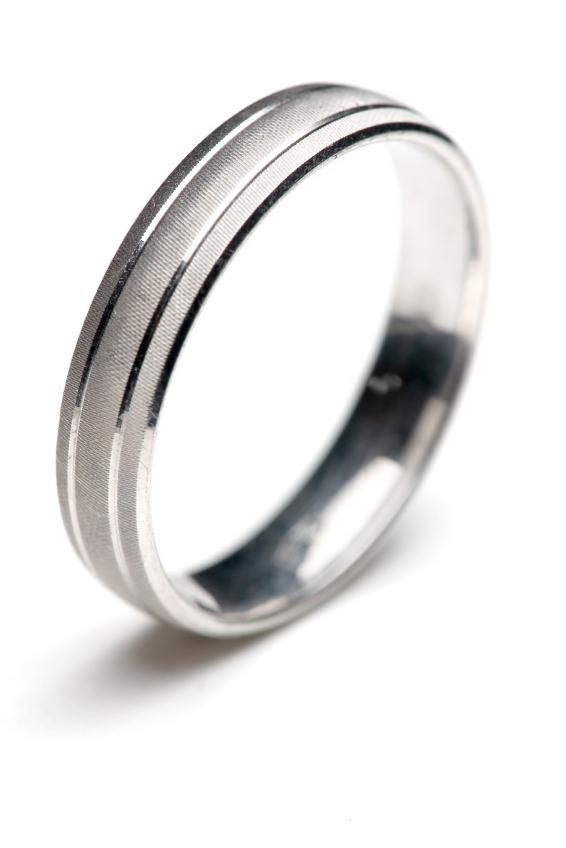 Platinum Markings & Hallmarks for Selling Precious Metal