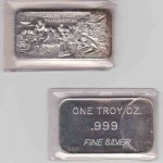 Troy-Ounce